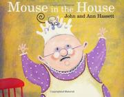Cover art for MOUSE IN THE HOUSE