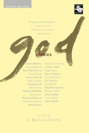 GOD: Stories by C. Michael--Ed. Curtis