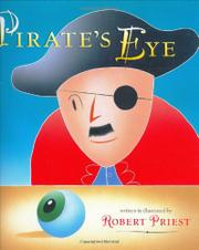 PIRATE'S EYE by Robert Priest