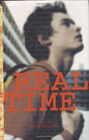 REAL TIME by Pnina Moed Kass