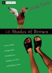 Cover art for 48 SHADES OF BROWN