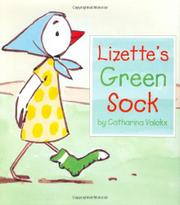 Cover art for LIZETTE'S GREEN SOCK