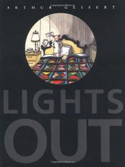 LIGHTS OUT by Arthur  Geisert