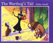 Cover art for THE WARTHOG'S TAIL