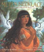 MUTI'S NECKLACE by Louise Hawes