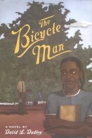 THE BICYCLE MAN by David L. Dudley