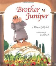Cover art for BROTHER JUNIPER