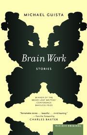 BRAIN WORK by Michael Guista