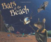BATS AT THE BEACH by Brian Lies