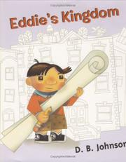 Cover art for EDDIE'S KINGDOM