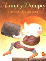HUMPTY DUMPTY by Etienne Delessert