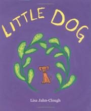 Cover art for LITTLE DOG