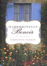 MADEMOISELLE BENOIR by Christine Conrad