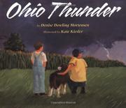 OHIO THUNDER by Denise Dowling Mortensen