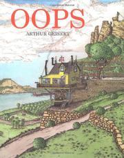 OOPS by Arthur  Geisert