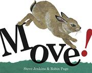 MOVE! by Steve Jenkins