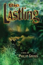 Cover art for THE LASTLING