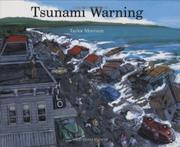 Cover art for TSUNAMI WARNING