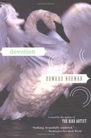 DEVOTION by Howard Norman