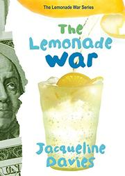 Cover art for THE LEMONADE WAR