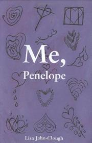 Cover art for ME, PENELOPE