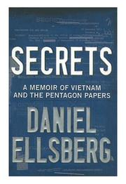 Book Cover for SECRETS