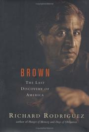 brown by richard rodriguez kirkus reviews brown by richard rodriguez