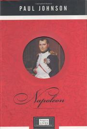 Cover art for NAPOLEON
