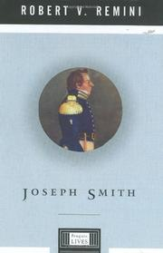 Book Cover for JOSEPH SMITH