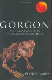 GORGON by Peter Ward