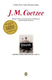 Book Cover for YOUTH