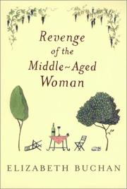 Book Cover for REVENGE OF THE MIDDLE-AGED WOMAN