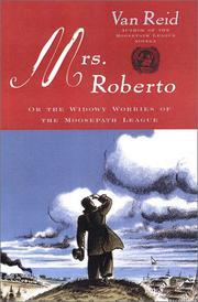 MRS. ROBERTO by Van Reid