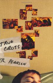 TRUE CROSS by T.R. Pearson