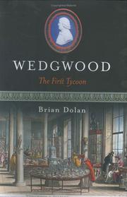 WEDGWOOD by Brian Dolan