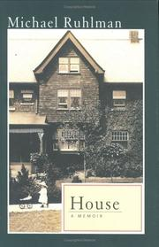 Book Cover for HOUSE