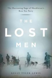 Book Cover for THE LOST MEN