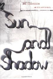 Cover art for SUN AND SHADOW