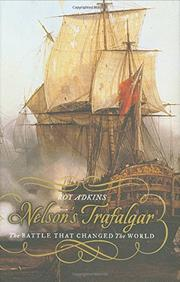 Cover art for NELSON'S TRAFALGAR