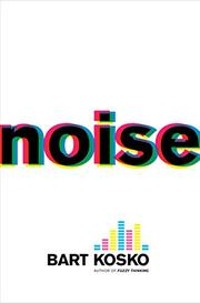 Cover art for NOISE