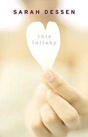 Cover art for THIS LULLABY