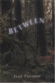 BETWEEN by Jean Thesman