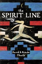 THE SPIRIT LINE by Aimée Thurlo