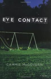 Cover art for EYE CONTACT