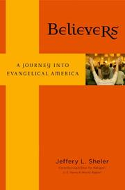 Book Cover for BELIEVERS