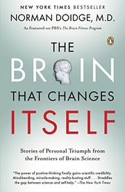 Book Cover for THE BRAIN THAT CHANGES ITSELF