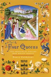 Cover art for FOUR QUEENS