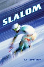 SLALOM by S.L. Rottman