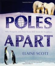 POLES APART by Elaine Scott