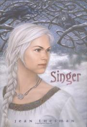 Book Cover for SINGER